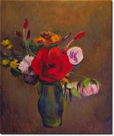 Blumenvase  in 52x62cm