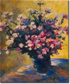 Blumenvase in 53x63cm